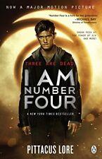 I Am Number Four: (Lorien Legacies Book 1) (The Lorien Legacies),Pittacus Lore