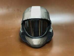 Halo Reach ODST Helmet Custom Cosplay Airsoft Handmade Gift