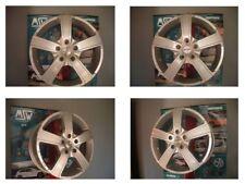 4 CERCHI IN LEGA 7,0X17-5X114,3 RENAULT CLIO RS - MOMO WIN PRO OFFERTA
