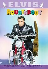 Roustabout (DVD, 2000, Sensormatic Anamorphic Widescreen) ELVIS, GREAT SHAPE