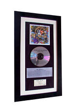 RED HOT CHILI PEPPERS Freaky CLASSIC CD Album QUALITY FRAMED+FAST GLOBAL SHIP