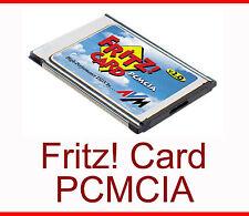 Top-Aktionspreis: AVM Fritz! Card Pcmcia 2.0 Isdn Card