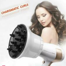 Universal Diffuser Hair Dryer Salon Hair Style Adjustable to 1.4-2.6 inch