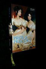 Pride And Prejudice by Jane Austen HB Collins 2011