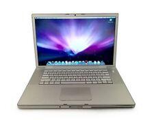 MacBook mit Erscheinungsjahr 2008