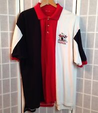 Amf Bowler Of The Week Embroidered Adult Polo Bowling Award Shirt-Men'S Xl / Xxl