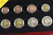 Euro Kursmünzensatz Belgien 2010 PP KMS