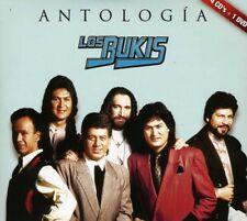 Los Bukis - Antologia Musical (CD Used Like New)