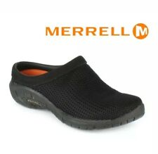 New Merrell Black Encore SlipOn Select Q form 2 Mesh Breeze or Leather J598434