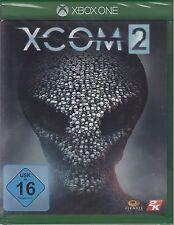 XCOM 2 für Microsoft Xbox ONE Neu & OVP - 2k Games - Deutsche Version!