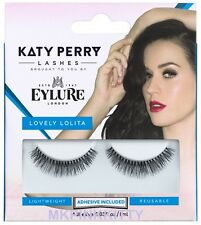 Katy Perry Lashes - Lovely Lolita -  False Eyelashes * NEW *