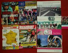 Radsport Tour de France Fanpaket 10 Teile