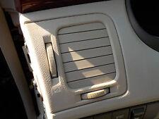 2008 2009 2010 2011 HYUNDAI AZERA  DRIVER SIDE (LH) DASH A/C AIR VENT (TAN)