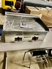 New Commercial Gas Propane Grill