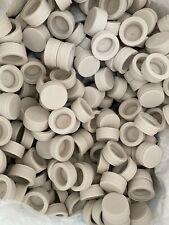 More details for plastic evoprene cask ale keystone qty 100 for cask closure no. 2 faucet plug
