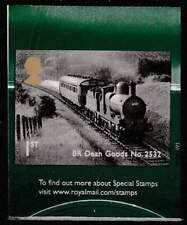 Engeland postfris 2011 MNH 3134 - Treinen / Train