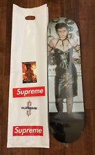 Supreme Nan Goldin Dominatrix Skateboard Deck - Brand New 100% Authentic