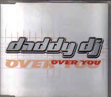 Daddy DJ-Over You cd maxi single eurodance holland