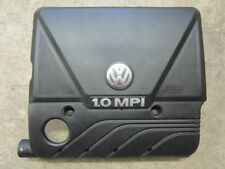 Motorabdeckung VW Lupo Polo 1.0 MPI Verkleidung 030129607BK Luftfilterkasten
