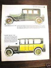ENCICLOPEDIA STORIA DELL'AUTO 4 ANTICA ANTICHE BENTLEY