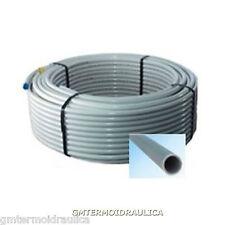 TUBO  MULTISTRATO 16X2 PVC NUDO MADE IN ITALY A NORMA AL METRO