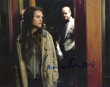 HANNAH WARE 'BOSS TV' EMMA KANE SIGNED 8X10 PICTURE 3 *COA