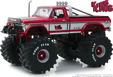 1:18 1975 Ford F-250 King Kong 1:18th Monster Truck