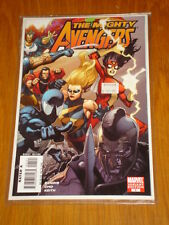 AVENGERS MIGHTY #1 MARVEL COMICS VARIANT EDITION COVER 1.100