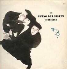 SWING OUT SISTER - Surrender - Mercure