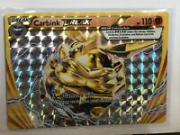 Carbink BREAK ULTRA RARE 51/124 Pokemon XY Fates Collide NM HOLO