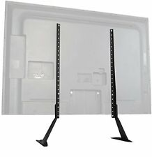VIVO Universal TV Ceiling & Wall Mounts LCD Flat Screen TV Table Top Stand Base