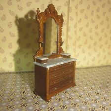 1/12  Dolls House Furniture  Dressing Table       DHDP