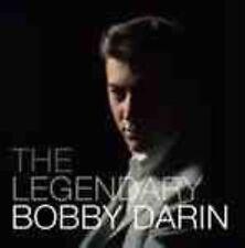 The Legendary Bobby Darin [Capitol] by Bobby Darin (CD, Sep-2004, Capitol)