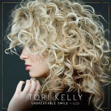 TORI KELLY-Unbreakable Smile(2015)-Hollow-New AND Sealed