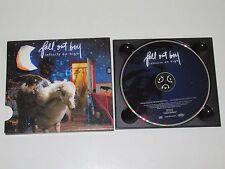 FALL OUT BOY/INFINITY ON HIGH(ISLAND 0600753027981) CD ÁLBUM