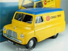 Bedford Ca Corgi toys modèle 1/43 COLLECTOR CLUB 50e ANNIVERSAIRE cc02601 uip907g
