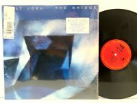 "Billy Joel - The Bridge ""A Matter of Trust"" LP Vinyl Record Album in-shrink +"