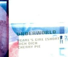 Underworld - Pearl's Girl (3 trk CD1)