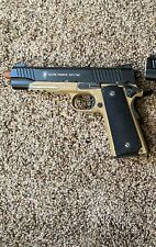airsoft pistols co2