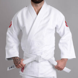Valor Sento 750 Judo Suit White | FREE Delivery