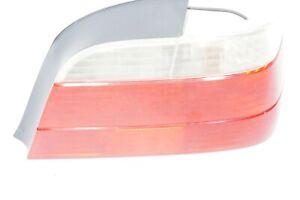 99 00 01 BMW 740i E38 TAIL LIGHT LAMP REAR RIGHT PASSENGER SIDE OEM