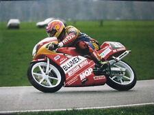 Photo Blumex Honda 125 1994 #11 Hans Spaan (NED) Dutch TT Assen