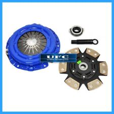 UF STAGE 3 CLUTCH KIT FIERO BERETTA SUNBIRD CAVALIER Z24 2.8L 3.1L GRAND AM 2.3L