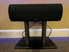 Paradigm Signature C3 Center Channel Speaker Cherry Finish