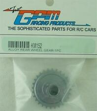 GPM Racing 1/8th Scale Alloy Rear Sprocket, GM/Kyosho Motorcycle  GPRKM152-GM