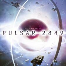 Pulsar 2849 Board Game by Czech Games Edition