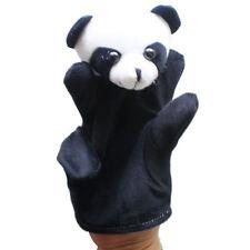 Children Zoo Farm Animal Hand Glove Puppet Finger Sack Education Plush Toy