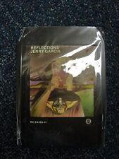 Grateful Dead 1976 Hiatus Jerry Garcia Reflections 8 Track Tape New in Wrap