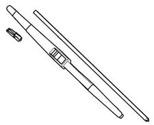 Genuine Hyundai Tucson Rear Wiper Blade - 983601G000