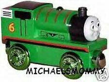 THOMAS THE TANK ENGINE - LIMITED EDITION METALLIC PERCY **RARE**USA SELLER**